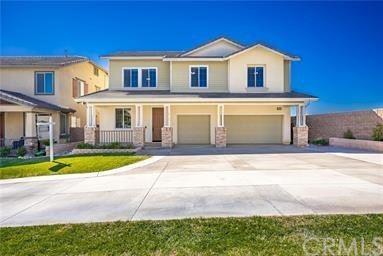 3384 Nearbrook Lane, Riverside, CA 92503 - MLS#: IV21160340