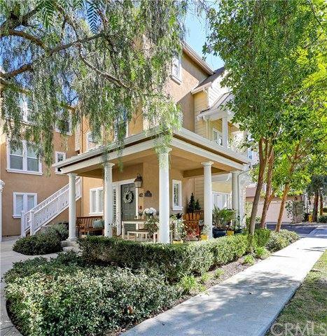 42 Triad Lane, Ladera Ranch, CA 92694 - #: OC21023340