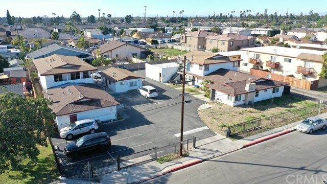 Photo of 10605 Lowden Street, Stanton, CA 90680 (MLS # OC21028340)