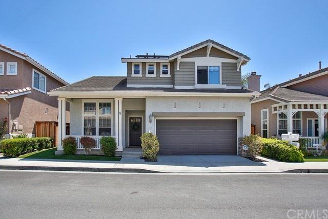 12 Tanglewood Lane, Rancho Santa Margarita, CA 92688 - MLS#: PW21097340