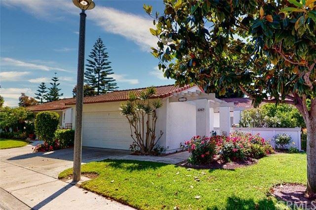 3267 San Amadeo #C, Laguna Woods, CA 92637 - MLS#: PW21105340