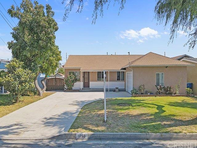 1750 Laguna Drive, La Habra, CA 90631 - MLS#: SR21133340