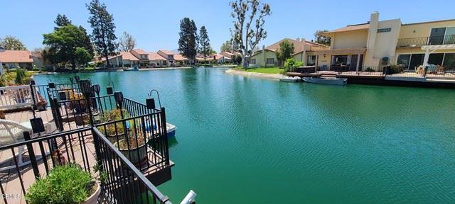 Photo of 1666 Edgewater Lane, Camarillo, CA 93010 (MLS # V1-6340)