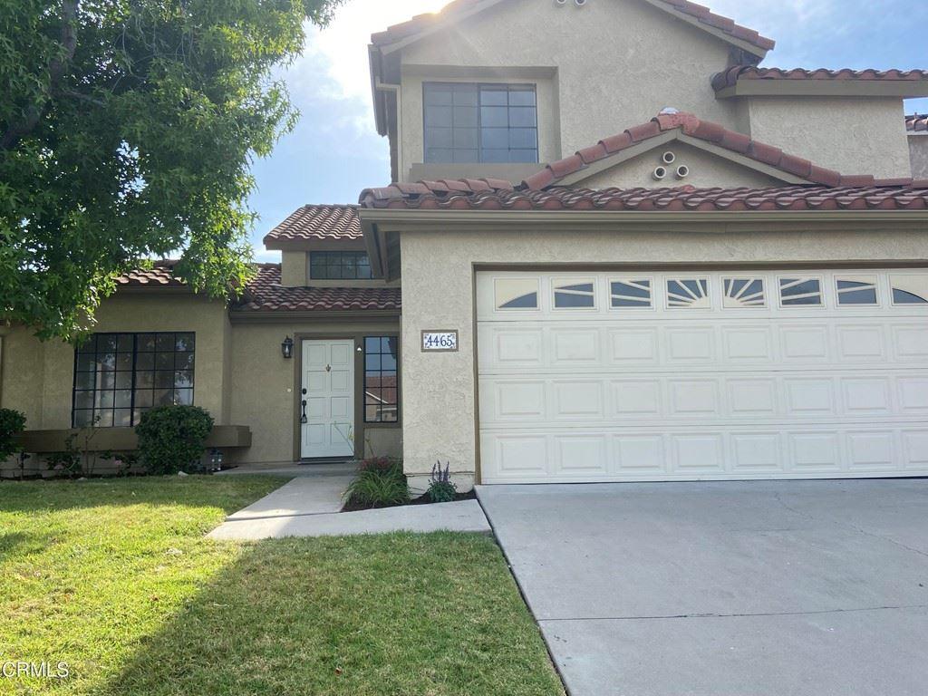 Photo of 4465 Pine Ridge Court, Moorpark, CA 93021 (MLS # V1-7340)