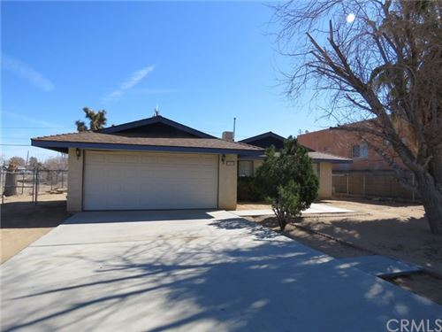 Photo of 7403 Apache, Yucca Valley, CA 92284 (MLS # JT20035341)