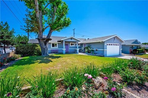 Photo of 5492 Myra Avenue, Cypress, CA 90630 (MLS # OC21138341)