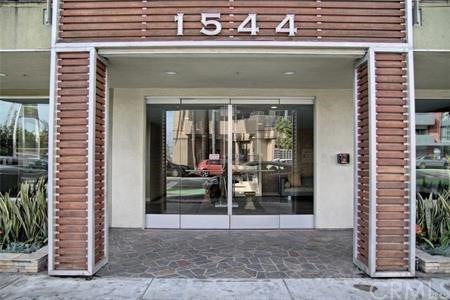 Photo of 1544 7th Street #7A, Santa Monica, CA 90401 (MLS # PV21096341)