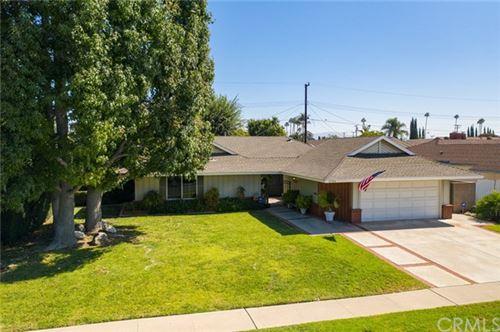 Photo of 1734 Heritage Avenue, Placentia, CA 92870 (MLS # PW20220341)