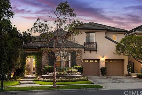 Photo of 7 Ivanhoe, Irvine, CA 92602 (MLS # PW21061341)