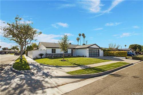 Photo of 3229 Oregon Avenue, Costa Mesa, CA 92626 (MLS # PW21166341)