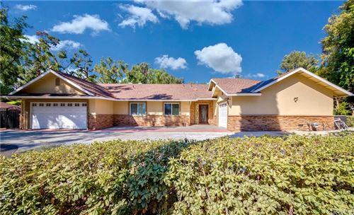 Photo of 941 Laguna Road, Fullerton, CA 92835 (MLS # PW21221341)