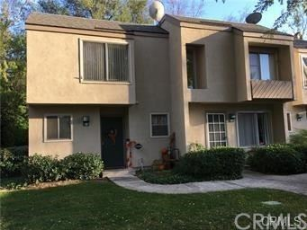 Photo of 5825 E Creekside Avenue #17, Orange, CA 92869 (MLS # PW21233341)