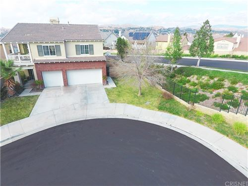 Photo of 17103 Summer Maple Way, Canyon Country, CA 91387 (MLS # SR21016341)