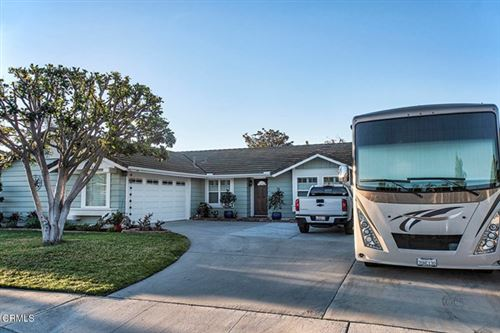 Photo of 4380 Milpas Street, Camarillo, CA 93012 (MLS # V1-3341)