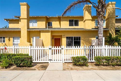 Photo of 653 S B Street, Oxnard, CA 93030 (MLS # V1-8341)