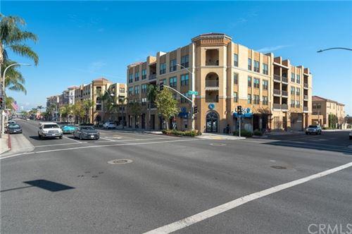 Photo of 428 W Main Street #2E, Alhambra, CA 91801 (MLS # WS21036341)