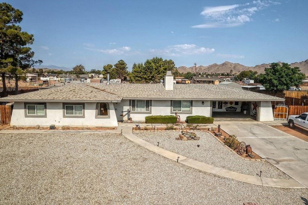 15502 Comanche Road, Apple Valley, CA 92307 - #: 537341