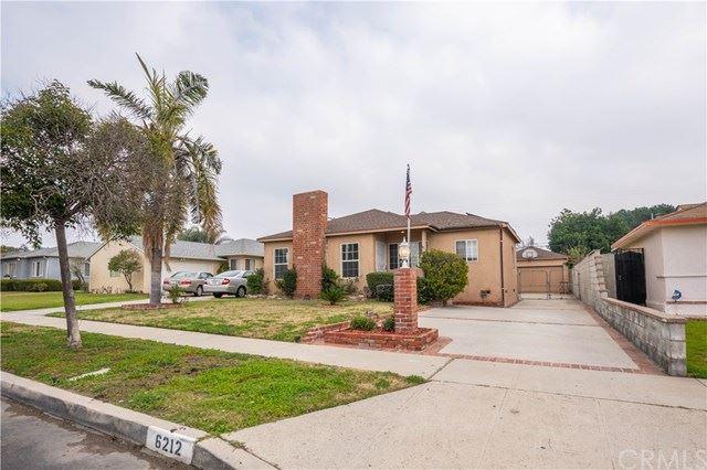 6212 Cleon Avenue, North Hollywood, CA 91606 - MLS#: AR20018341