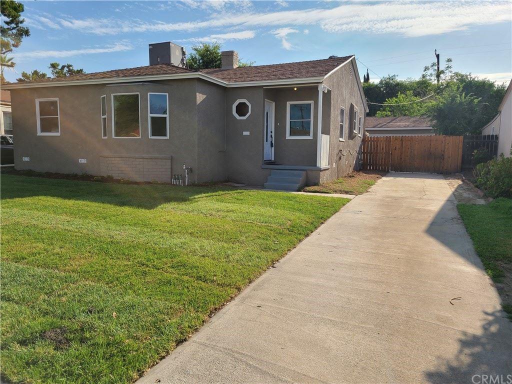1665 Crestview Avenue, San Bernardino, CA 92404 - MLS#: CV21167341