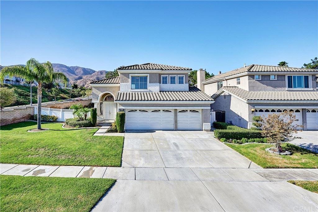 3600 San Mateo Circle, Corona, CA 92882 - MLS#: CV21232341