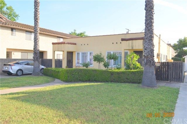 321 N Garfield Avenue, Alhambra, CA 91801 - MLS#: IG20120341