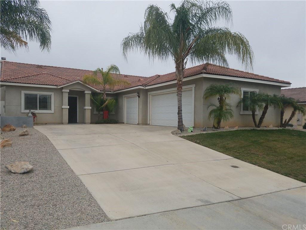 24843 Skyland Drive, Moreno Valley, CA 92557 - MLS#: IV21024341