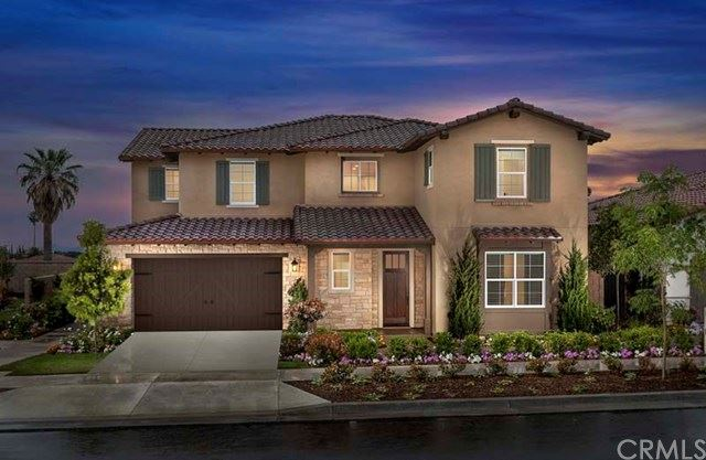 Photo of 10078 Goldenrod Court, Rancho Cucamonga, CA 91701 (MLS # NP20221341)