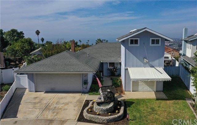 203 Calle Rica, San Clemente, CA 92672 - MLS#: OC20214341