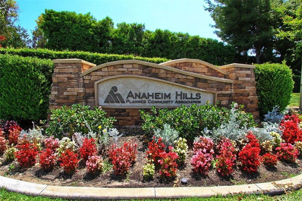 6151 E Cielo Vista, Anaheim, CA 92807 - MLS#: OC21188341