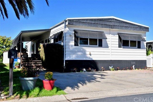 765 Mesa View Drive #68, Arroyo Grande, CA 93420 - MLS#: PI20127341