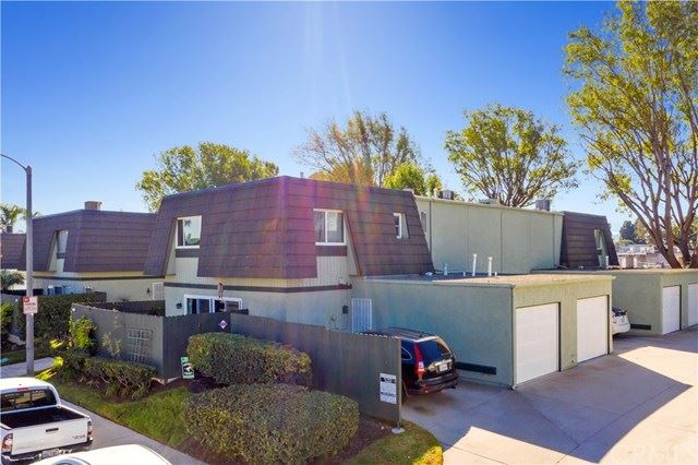 1643 Iowa Street #B, Costa Mesa, CA 92626 - MLS#: PW20241341