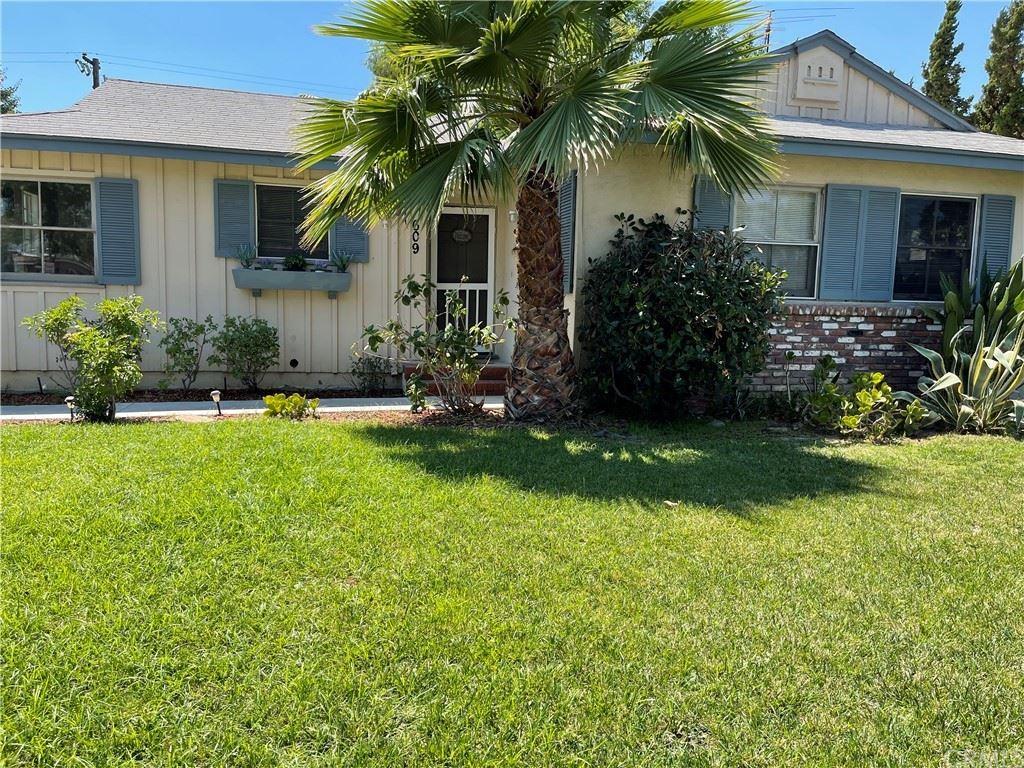609 Ladera Vista Drive, Fullerton, CA 92831 - MLS#: WS21147341