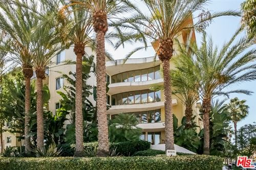 Photo of 13200 Pacific Promenade #305, Playa Vista, CA 90094 (MLS # 20637342)