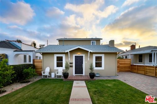 Photo of 4275 Campbell Drive, Los Angeles, CA 90066 (MLS # 20646342)