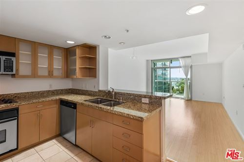 Photo of 13700 Marina Pointe Drive #715, Marina del Rey, CA 90292 (MLS # 21692342)