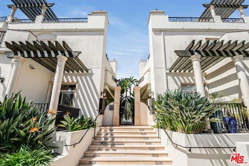 Photo of 841 Westmount Drive #114, West Hollywood, CA 90069 (MLS # 21716342)