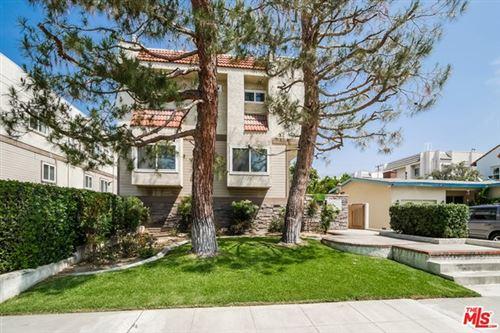Photo of 151 Bonita Street #B, Arcadia, CA 91006 (MLS # 21729342)