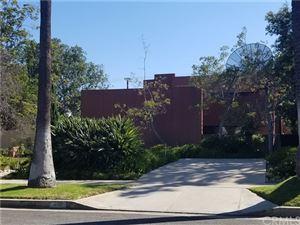 Photo of 519 N Bedford Drive, Beverly Hills, CA 90210 (MLS # AR18209342)