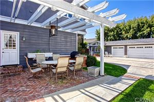 Tiny photo for 20171 Orchid Street, Newport Beach, CA 92660 (MLS # NP19051342)