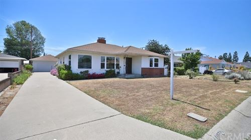Photo of 11072 Sherman Avenue, Garden Grove, CA 92843 (MLS # OC20121342)