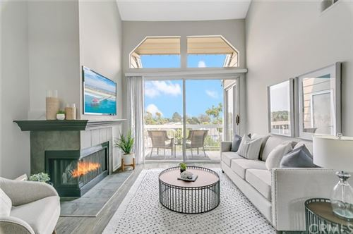 Photo of 20331 Bluffside Circle #A416, Huntington Beach, CA 92646 (MLS # OC20189342)