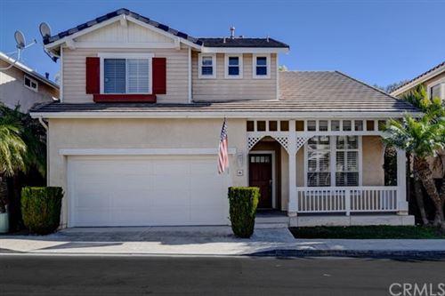 Photo of 46 Willowbrook Lane, Rancho Santa Margarita, CA 92688 (MLS # OC21010342)