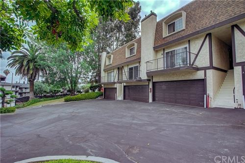 Photo of 1812 Garvey Avenue #C, Alhambra, CA 91803 (MLS # PF20129342)