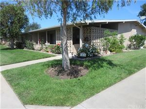Photo of 13221 St Andrews Drive #M7-153-A, Seal Beach, CA 90740 (MLS # PW19185342)