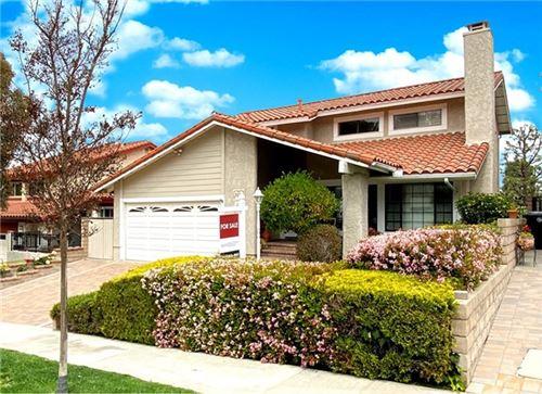 Photo of 3223 S Carolwood Lane, Torrance, CA 90505 (MLS # SB21068342)