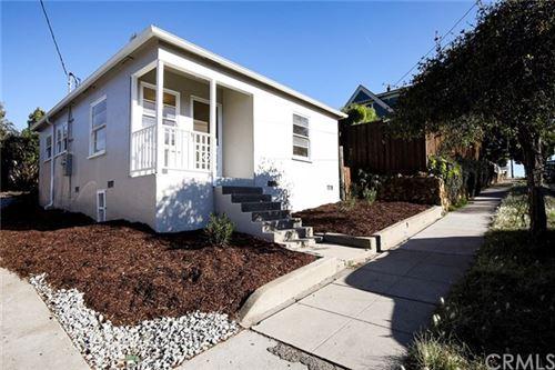 Photo of 1430 Garden Street, San Luis Obispo, CA 93401 (MLS # SP20061342)
