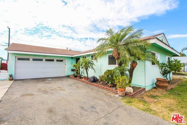 Photo for 10261 ANGELA Avenue, Cypress, CA 90630 (MLS # 19507342)