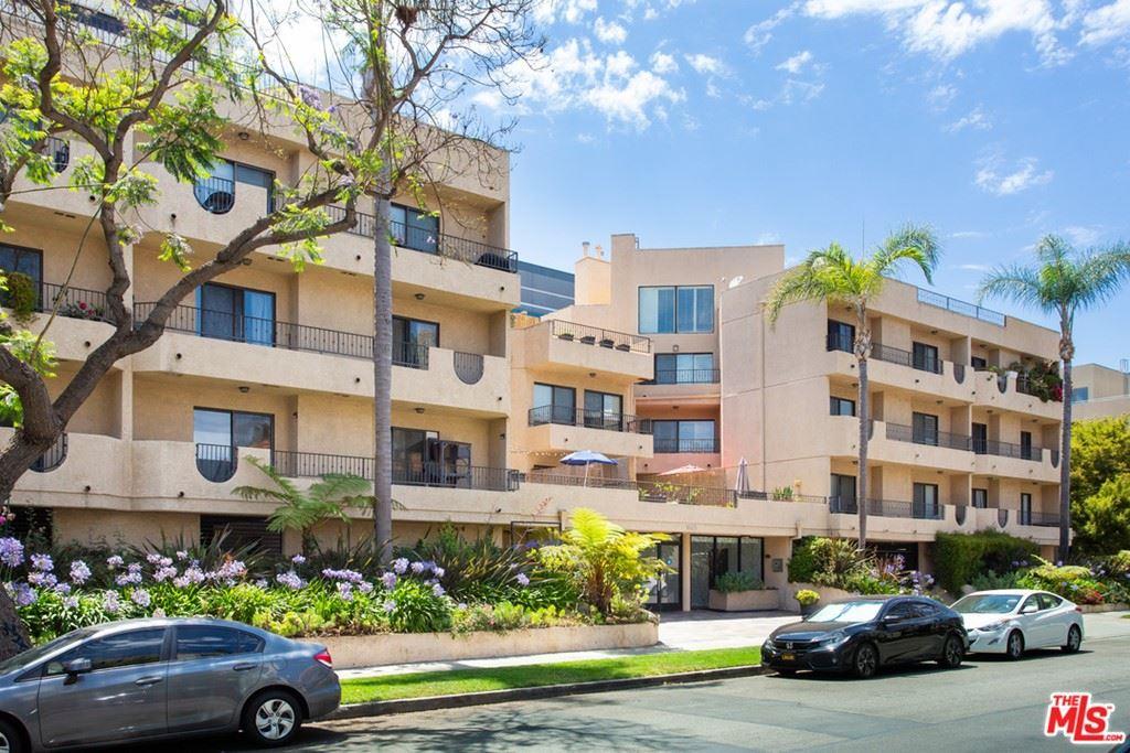 1633 S Bentley Avenue #206, Los Angeles, CA 90025 - MLS#: 21755342