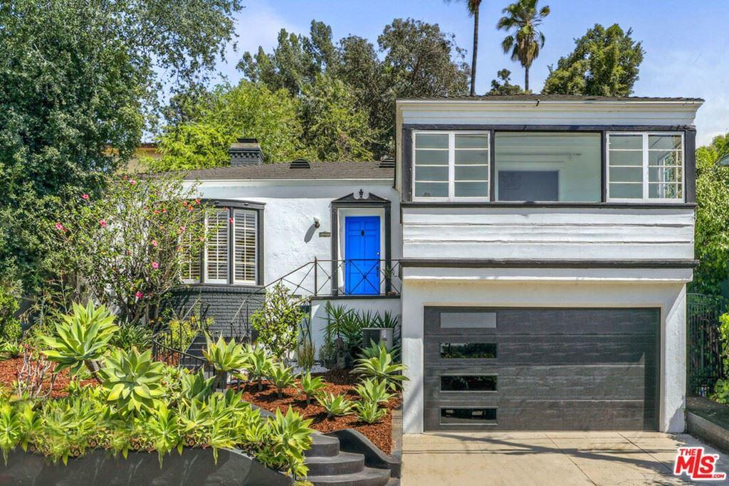 2340 Teviot Street, Los Angeles, CA 90039 - MLS#: 21782342