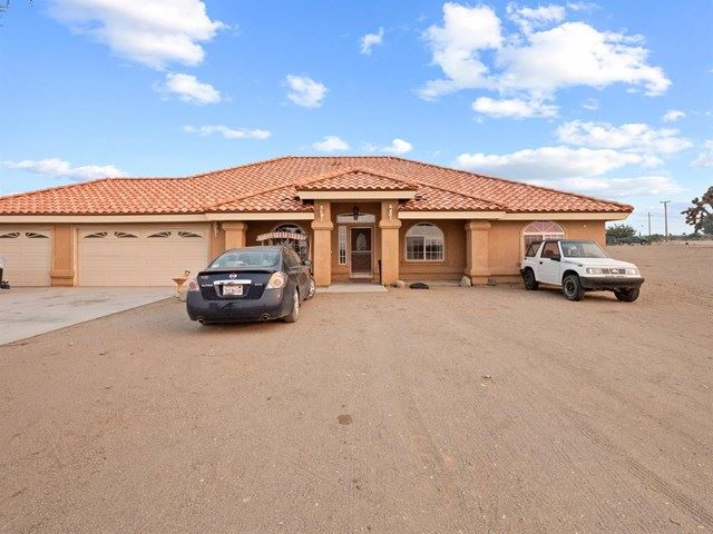 13041 Wagon Train Road, Pinon Hills, CA 92372 - #: 528342